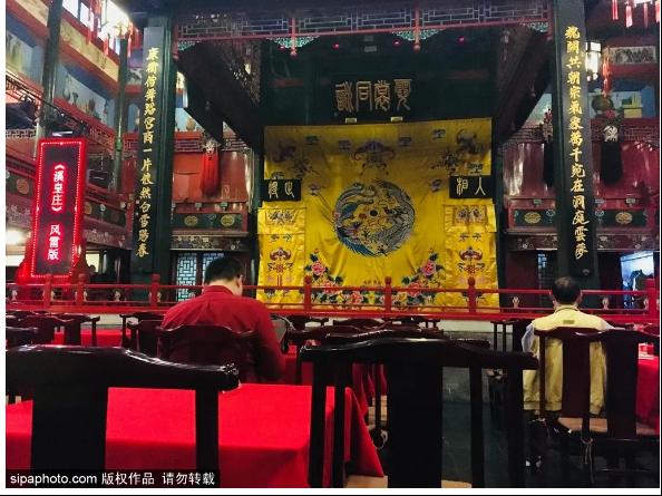 200多歲湖廣會館7月起大修,期間京劇活動將移到安徽會館舉辦