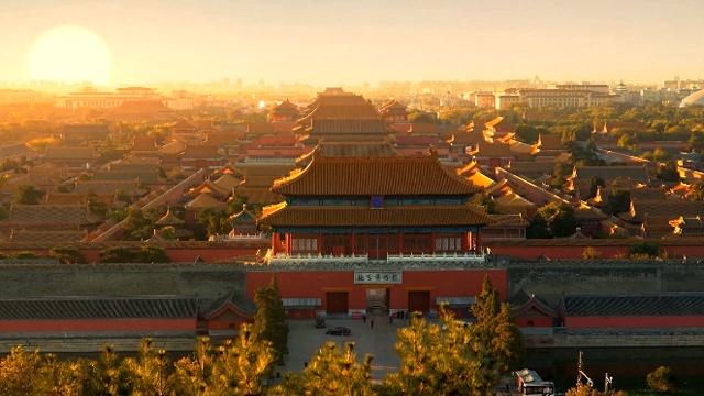 """北京市文化和旅游局""""魅力北京 抖音挑戰賽""""圓滿收官"""