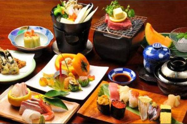 京城日料餐企转型自救:生食下架菜单瘦身 人均200元以内将成主流