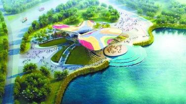北京世园公园:皇家园囿基因的千年传承