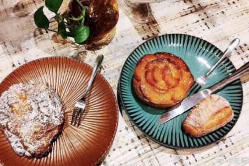 正本原(王府中環店):供應給法國總統府愛麗舍宮的面包你也能吃到