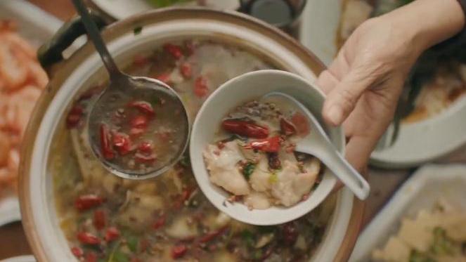 首都市民衛生健康公約:文明用餐篇