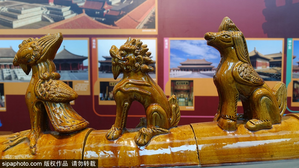 Around 190 museums in Beijing tap technology to display exhibitions