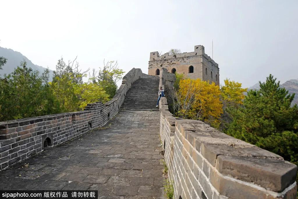 北京竟有这么多长城景区!很多人都不知�羁招锌刹幌嘈���@�又苯拥赖某こ枪ヂ郧胧蘸茫�