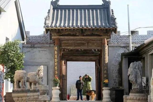 云游通州:漫游文旺閣木作博物館,宅家感悟千年經久不衰工匠精神