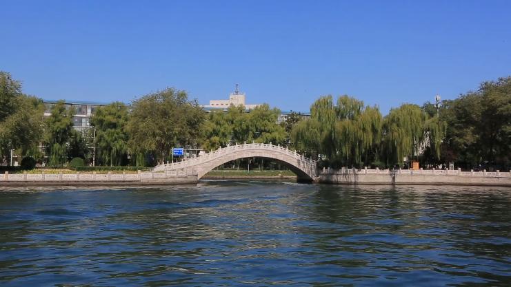 大運河文化帶:什剎海