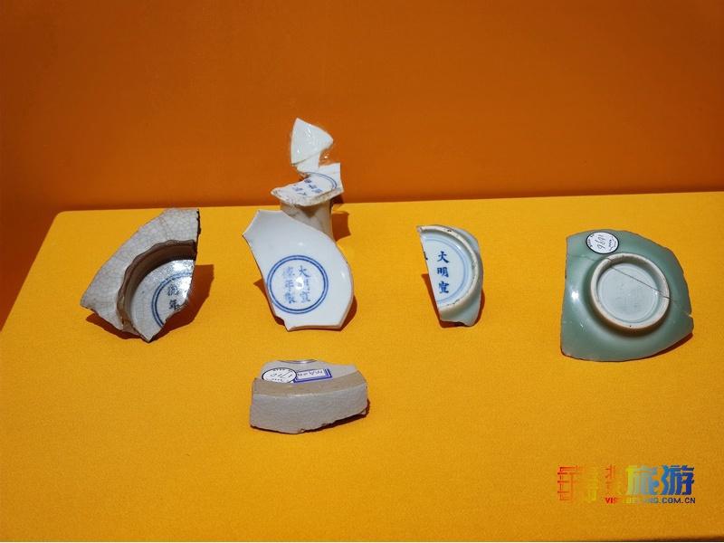 北京民俗博物馆,展品精美