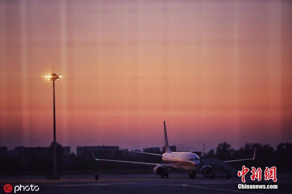 再見,北京這座百年機場!南苑機場即將關閉民用航空