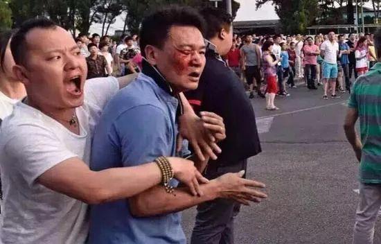 补壹刀:从打骂华人到感激中国,意大利人180度大转变