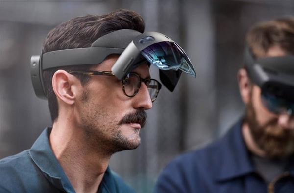 微软Hololens 2 VR眼镜将推出:骁龙850加持