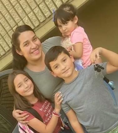 疫情下,一个8岁美国男孩,拯救了全家人!