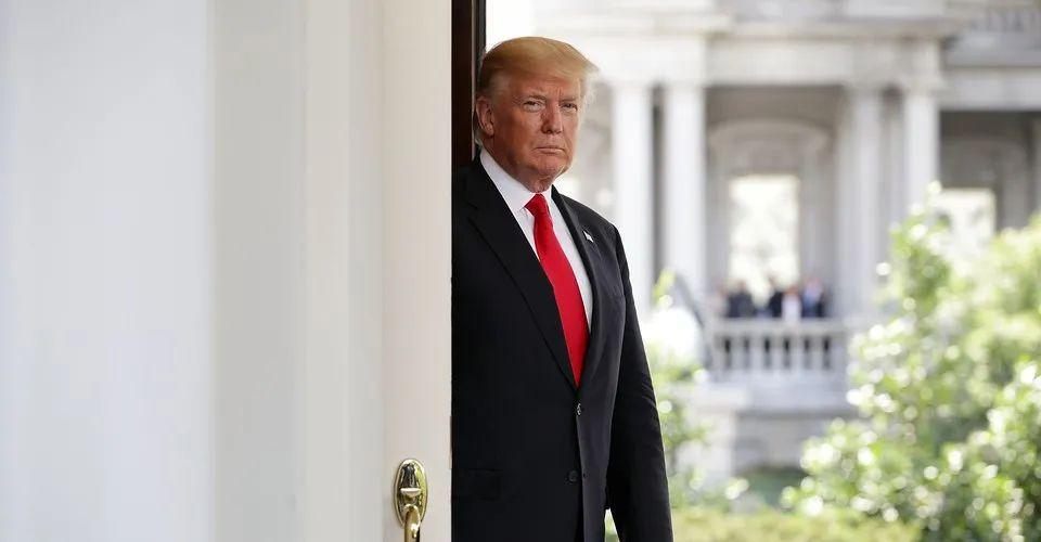 特朗普:选举人团投拜登我就离任 迄今为止拒绝承认败选