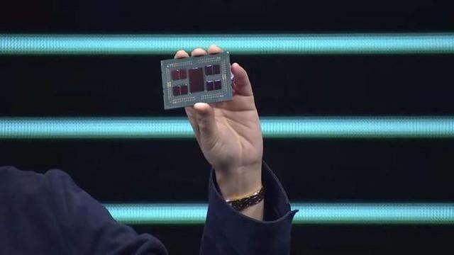 越大越强 CPU咋不做成巴掌大?