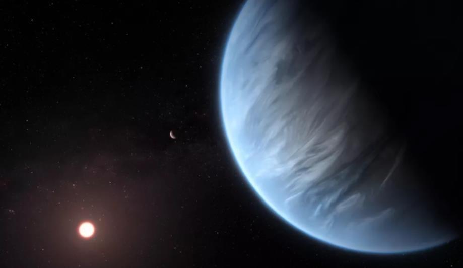 地球以外生命的可能性有多大?科学家说:9:1