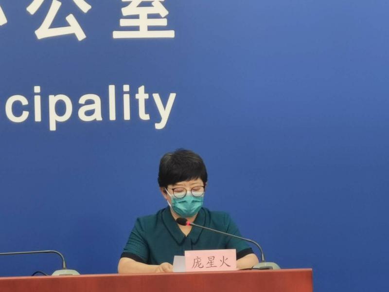 北京大兴一20岁女子居住隔离满14天后与朋友聚餐 昨日被确诊