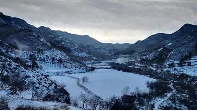 延庆小仓农场冬季嘉年华燃动你的冰雪情缘